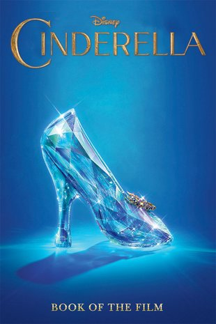Disney Cinderella: Book of the Film