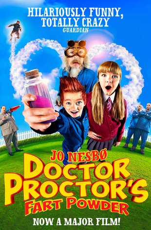 Doctor Proctor's Fart Powder