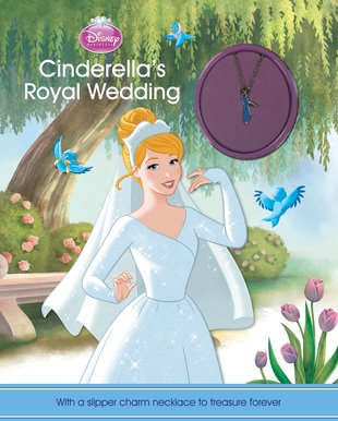Disney Princess: Cinderella's Royal Wedding