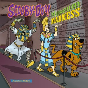 Scooby-Doo: Museum Madness