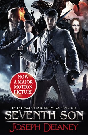 Seventh Son (Film Edition)