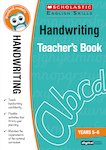 Handwriting Teacher's Book (Years 5-6)