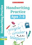 Handwriting Workbook (Years 3-4)