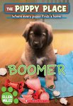 The Puppy Place: Boomer