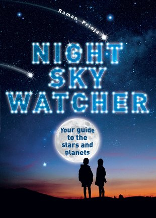Night Sky Watcher