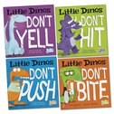 Little Dinos: Manners Pack