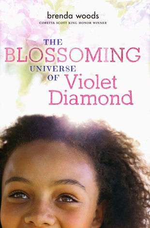 The Blossoming Universe of Violet Diamond