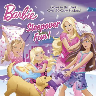 Barbie: Sleepover Fun!