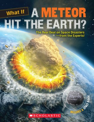 What If... A Meteor Hit the Earth?