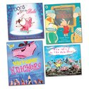 Funny Picture Book Pack