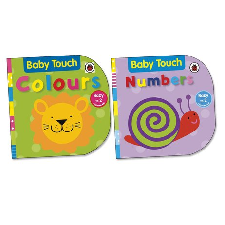 Baby Touch Pack