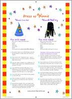 Dress as winnie act free 1267741