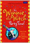Winnie the Witch Party Pack (12 pages)