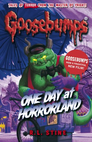 One Day at Horrorland