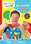 Something Special: My First Mr Tumble Sticker Book