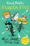Famous Five Colour Reads: Well Done, Famous Five