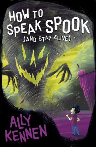 How to Speak Spook (and Stay Alive)