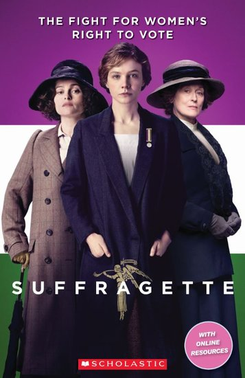 Suffragette (Book only)