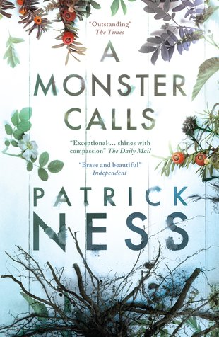 A Monster Calls (Non-Illustrated Edition)