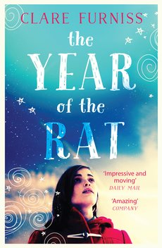 Year Of The Rat PB