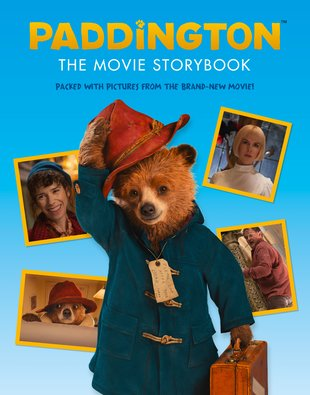 Paddington: The Movie Storybook
