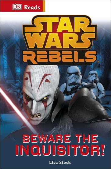 Star Wars Rebels: Beware the Inquisitor