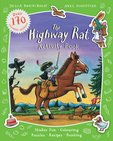 The Highway Rat Activity Book
