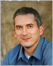 Photo of James Dashner