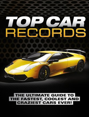 Top Car Records