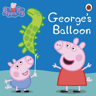 Peppa Pig: George's Balloon