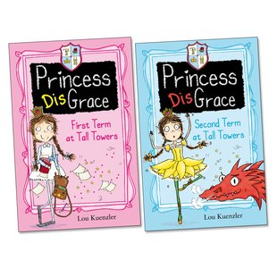 Princess DisGrace Pair