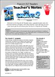 The Smurfs 2 - Teacher's Notes (17 pages)