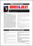 Romeo & Juliet - Resource Sheets & Answers (4 pages)
