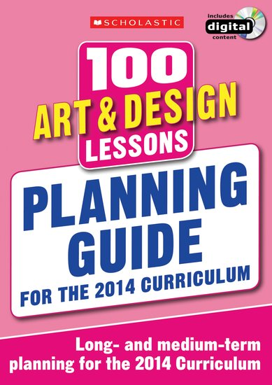 100 Lessons for the 2014 Curriculum: New Planning Guide Set x 3
