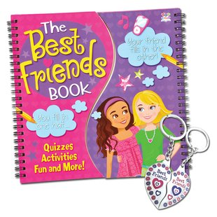 The Best Friends Book