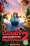 Cloudy with a Chance of Meatballs 2 (Book only)
