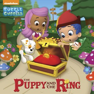 Bubble Guppies: The Puppy and the Ring