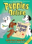 Puppies Online: Treasure Hunt