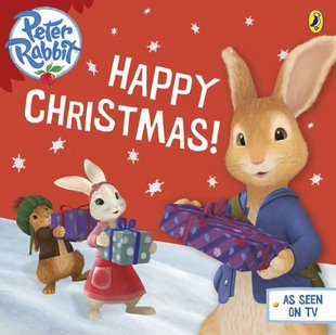 Peter Rabbit: Happy Christmas!