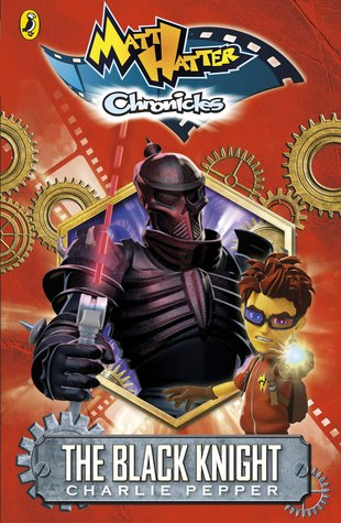 Matt Hatter Chronicles: The Black Knight