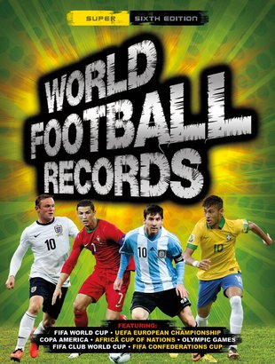 World Football Records (2015 Edition)