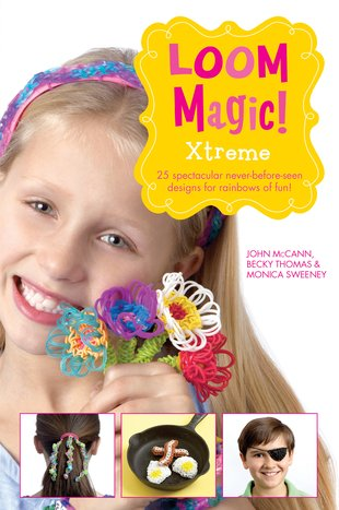 Loom Magic! Xtreme