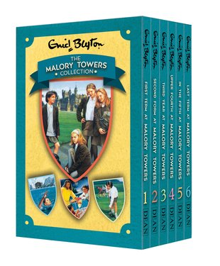 Malory Towers Box Set