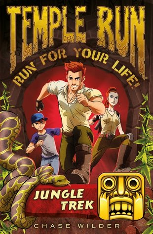 Temple Run: Jungle Trek
