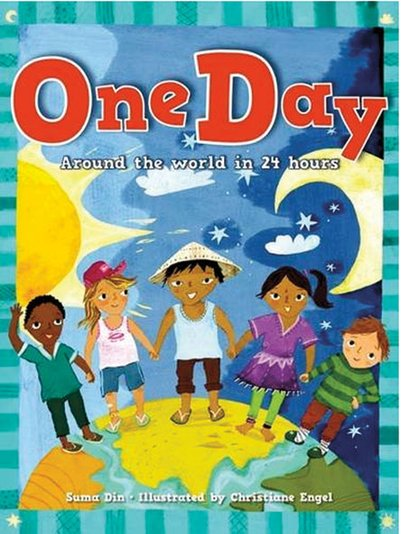 One Day: Around the World in 24 Hours