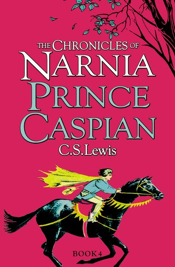 The Chronicles Of Narnia 4 Prince Caspian Scholastic Shop