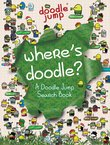 Where's Doodle? A Doodle Jump Search Book