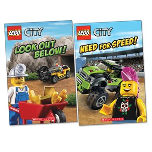 LEGO® CITY™ Pair