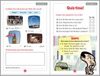 Mr Bean's Guide to London - Sample Activity (1 page)