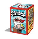 Captain Underpants Box Set x 10